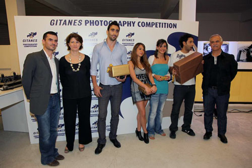 Gitanes: A brand of art and creativity brings out the Gipsy in you