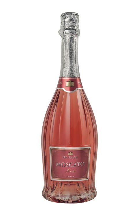 Moscato Rose