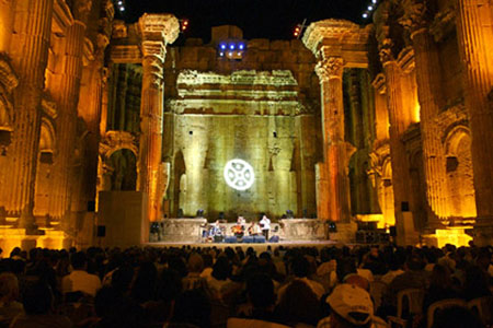 The Baalbeck International Festival 2010 Program