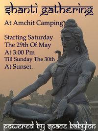 Shanti Gathering