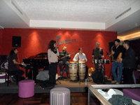 TABASCO LIVE @ RAZZ'zz JAZZ CLUB