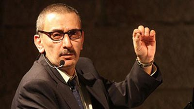 Ziad Rahbani … in a commercial!!??