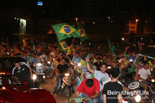 Rio De Beirut