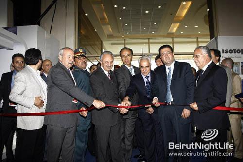 Project Lebanon Biel 2010