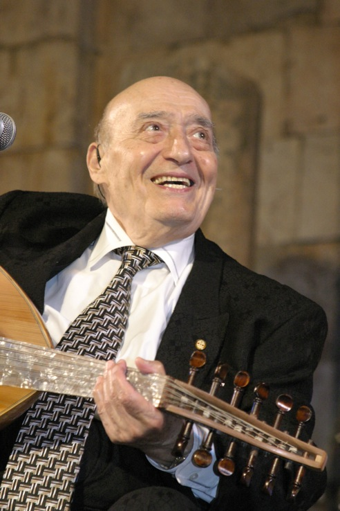 Tribute to Wadih El Safi- Byblos International Festival 2010