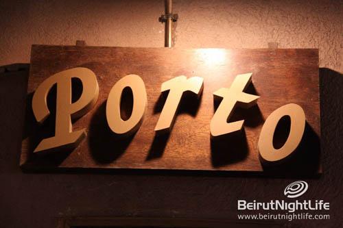 Porto Pub Gemmayzeh