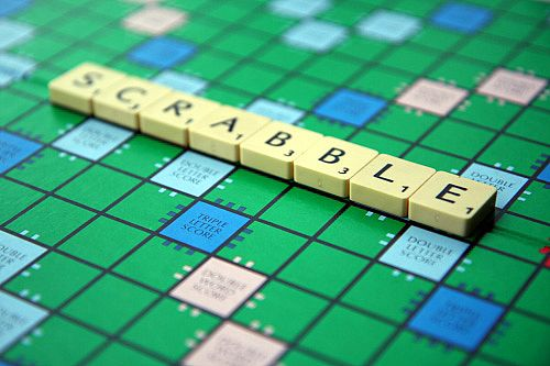 Deir El Qamar International Festival 2010-Scrabble