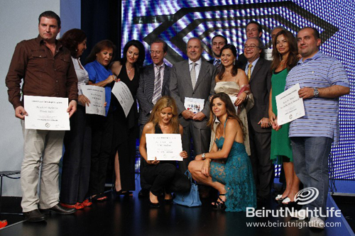 Beirut Jewelry Week 2010: Day 3