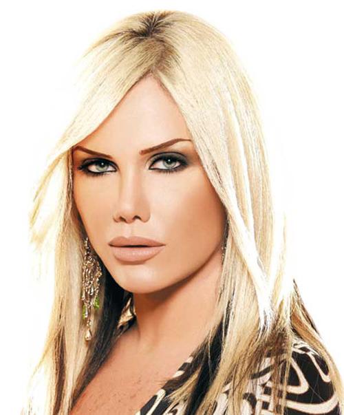 Nicole Saba to portray Dalida character in Ramadan