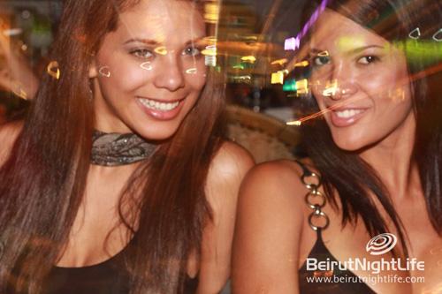 World Top Model 2010 at Shayba Cafe
