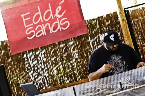 BMC: Fredelux, Masterdam, & Dani Neville at Eddé Sands