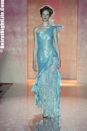 Hanna Touma 2005 Collection