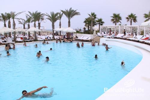 Riviera Beach Hotel Beirut