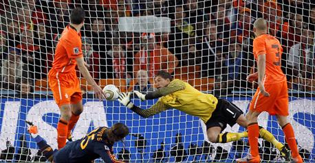 Spain FIFA World Champions 2010