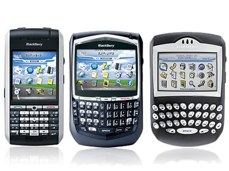 No more Blackberry Services in UAE starting October