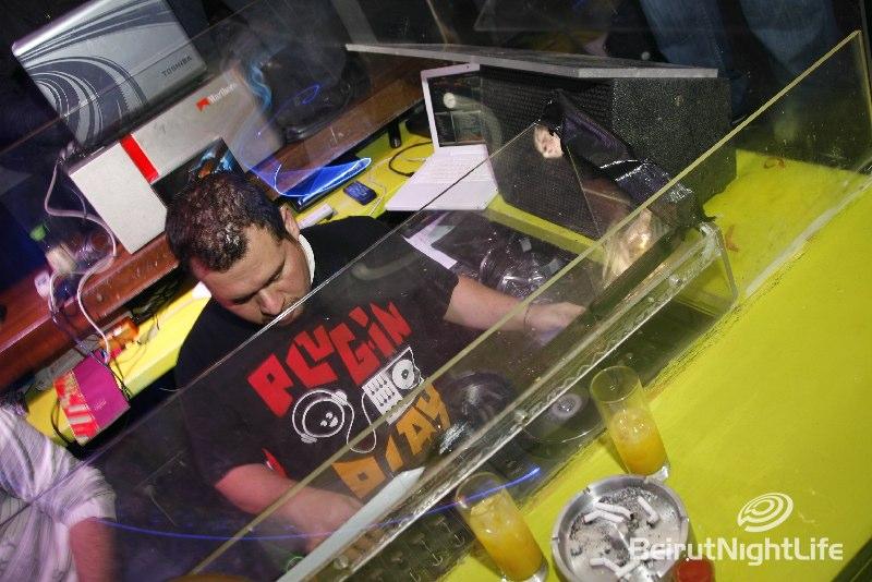 Metis 80s Night 2009/12/04