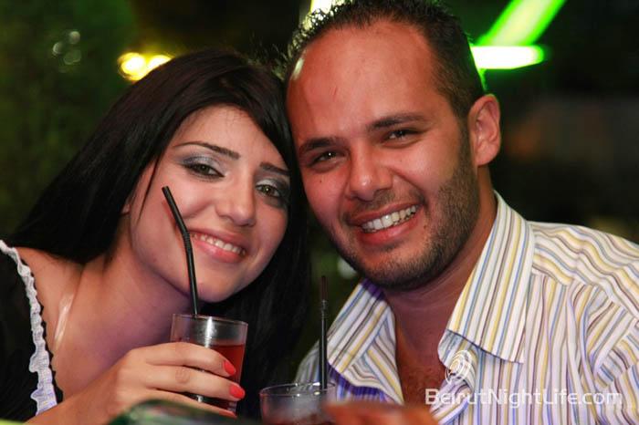 La Cascada 2009/07/01