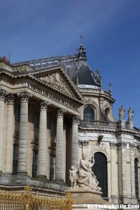 Around the World: The Palace of Versailles