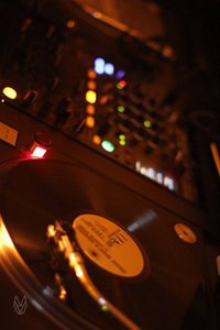 The monday night Hip Hop Reunion w/Sotusura at Flipside