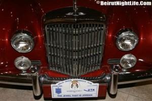 Around the World: Royal Automobile Museum- Jordan