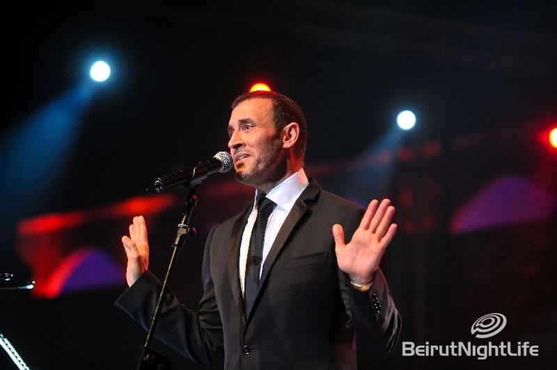 Beit Eddine Festival 2009: Kazem El Saher