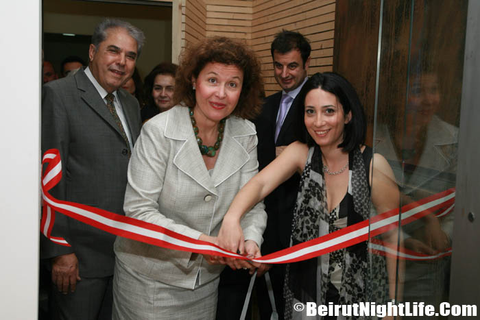 Sandra Sahyoun
