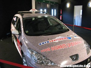 Around the World: Taxis of the world