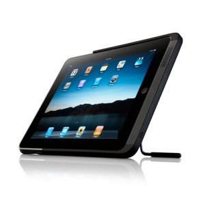 iPad- PowerBack Battery Case