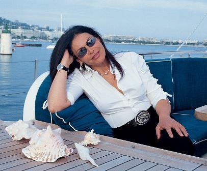Prominent Lebanese: Mouna Ayoub