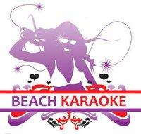 Beach Karaoke at C FLOW!
