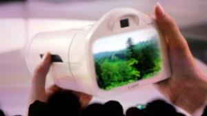 Canon Wonder Camera Concept