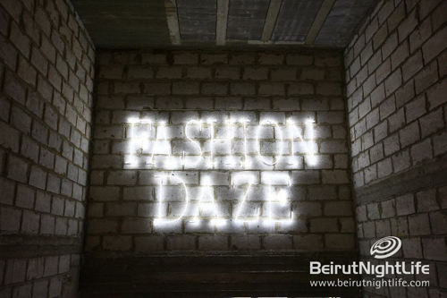 Fashion Daze in Beirut: Never Over
