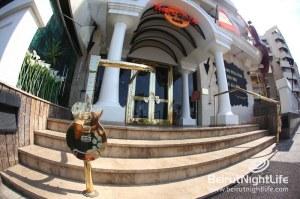 Hard Rock Cafe Beirut