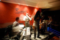 ZAGZ at RAZZ'zz JAZZ CLUB