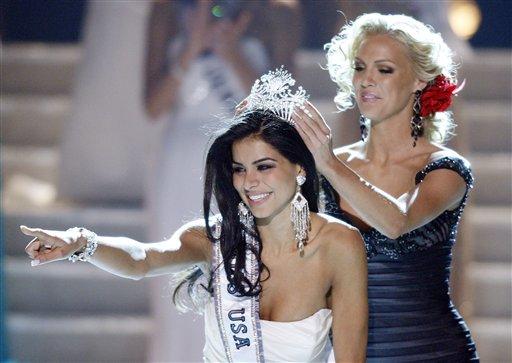 Miss USA Rima Fakih in Lebanon on October 16th