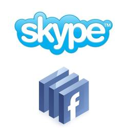 Skype & Facebook to Announce Partnership