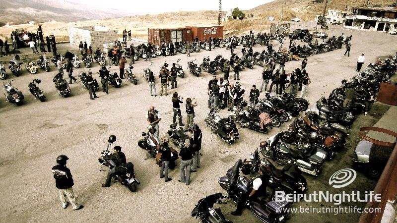 Harley Davidson Owners Group: BeirutNightLife.com Special Coverage