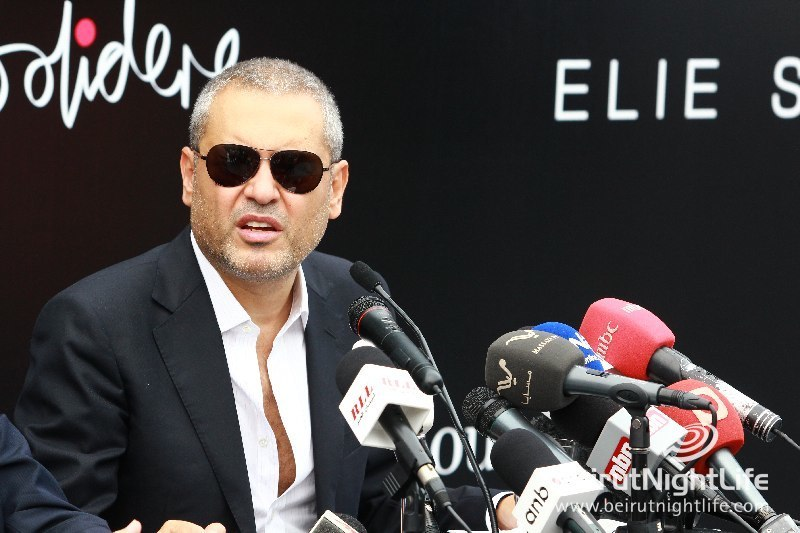 Elie Saab to design Lebanese Police Forces new uniforms!!??