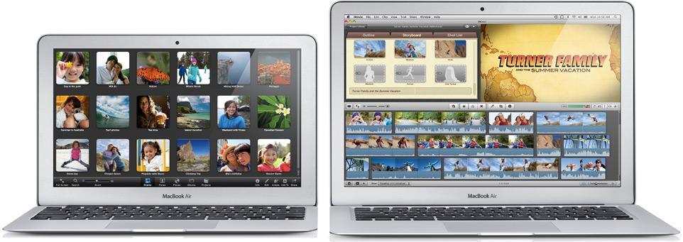 MacBook Air 2010: The Next Generation of Macbooks