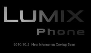 Panasonic Lumix phone will boast stunning 13-megapixel camera