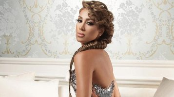 Maya Diab to Host New Show