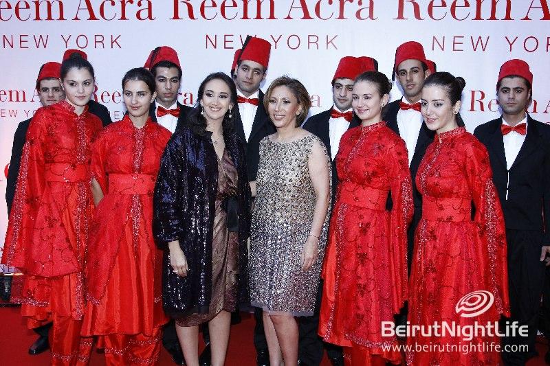 Reem Acra in Beirut