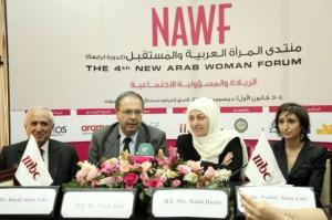 Promoting Women and Social Responsibility