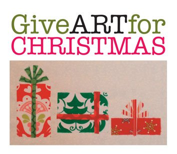 Exhibition Give Art For Christmas At Art Circle