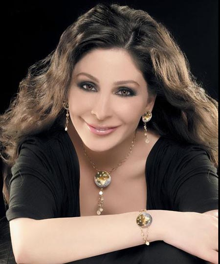 Elissa: Super Busy!