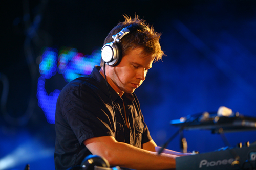 """Ferry Corsten Promises to """"bring a night to remember for the people of Lebanon"""" EXCLUSIVE Beirutnightlife.com"""