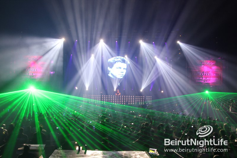 """Once Upon a Perfect Night with Poliakov """"Ferry Corsten The Experience"""""""