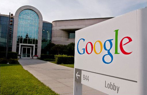 Google files case against U.S. government over contract exclusion