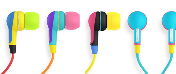 Color Your Ears