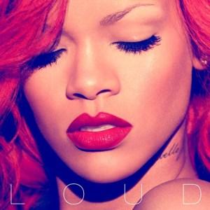 Rihanna Releases Her Fifth Studio Album